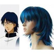 Prince of Tennis Oshitari Yuushi Cosplay Wig(FZ94)