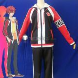 Skate Leading Stars Kensei Hayato Tomoyuki Izumi Ionodai Akimitsu High School Sports Uniform Cosplay Costume
