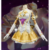 League of Legends LOL Star Guardian Soraka Prestige Cosplay Costume