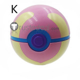 Pokemon Pocket Monster Fairy Balls 13 Versions
