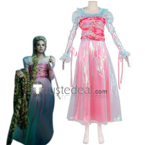 Into the Woods Movie Rapunzel Princess Halloween Cosplay Costume