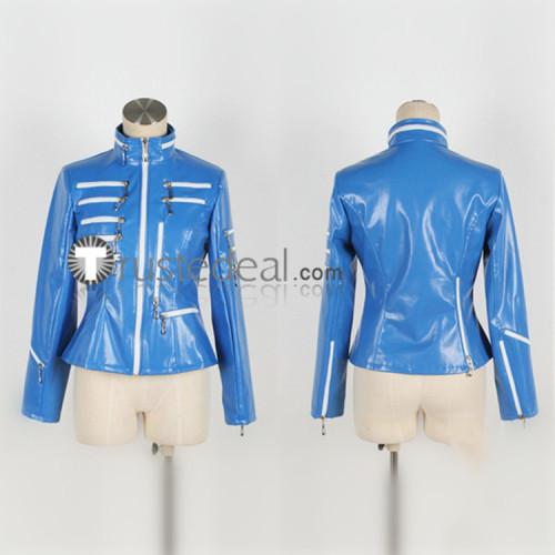 Kaizoku Sentai Gokaiger Joe Gibken Luka Millfy Don Dogoier Green Yellow Blue Jacket Cosplay Costumes