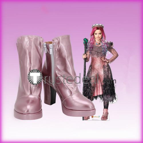 Descendants 3 Audrey Disney Cosplay Shoes Boots