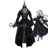 NieR Re[in]carnation Reincarnation Dragoon Drakengard 3 Zero Black Cosplay Costume
