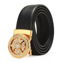 Luxury Brand Male Belts