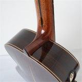 Aiersi Yulong Guo Handmade Double Top Classical Guitar Model Chamber GC02A