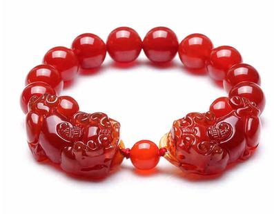 Buddhism Six Word Men Bracelet For Homme Fashion Design Gold Pixiu Charm Bracelet Lucky Gift