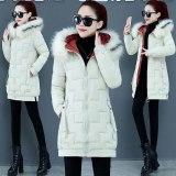 Down Jackets Female Winter Coat Women's Parka Hooded Warm Coat New Coat Jacket Cotton Padded Jacket Plus Size Women Clothes 466