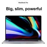 New Original Apple MacBook Pro Latest Model 16  Retina Display Intel i7/i9 16G Memory Radeon Pro Graphic 512G/1T SSD Notebook