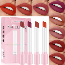 Cigarette lipstick set