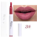 Matte lipstick pen set