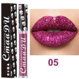 Diamond Symphony Lip Gloss Shiny Metallic Lip Gloss Lipstick
