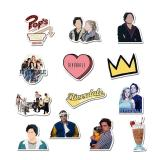 Riverdale Theme ( 50 Pcs )