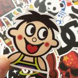 Logo Cartoon ( 100 Pcs )