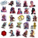 Star Wars1 ( 50 Pcs )