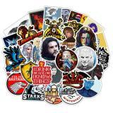 Game of Thrones ( 50 Pcs )