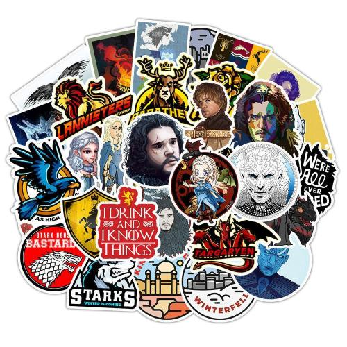Game of Thrones ( 50 Pcs )