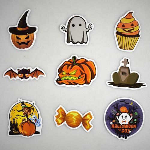 Halloween25 ( 25 Pcs )