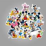 Mickey Mouse ( 50 Pcs )