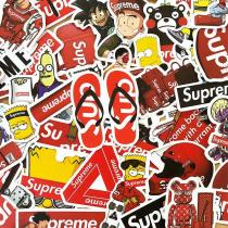 Supreme Theme ( 50 Pcs )