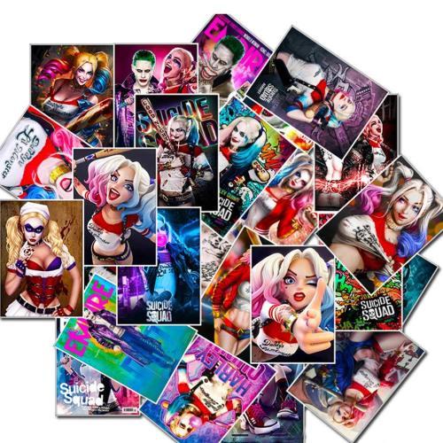 Harley Quinn ( 25 Pcs )