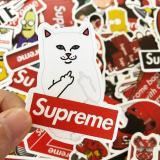 Supreme Theme ( 50 Pcs )