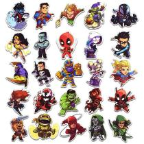 Super Hero B ( 50 Pcs )