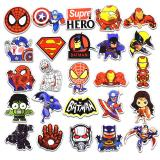 Marvel Superhero ( 100 Pcs )
