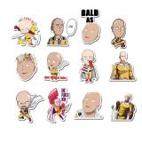 ONE Punch-Man ( 50 Pcs )