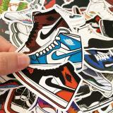Air Jordan Shoe ( 50 Pcs )