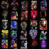 Marvel A ( 100 Pcs )