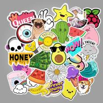 Lovely Cartoon ( 50 Pcs )