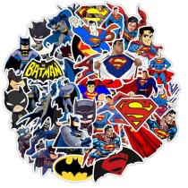 Superman Batman ( 50 Pcs )