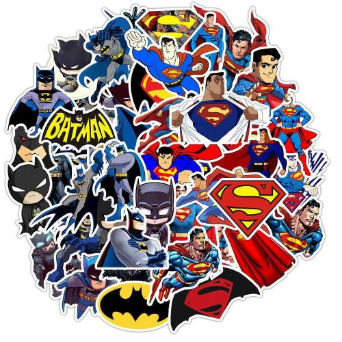 Superman Batman ( 50 Pcs )