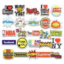Brand ( 50 Pcs )