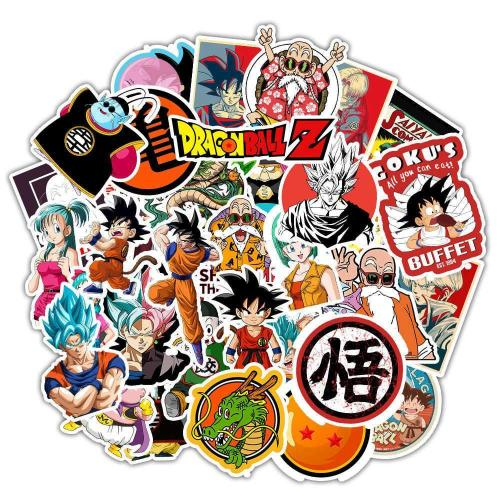 Dragon Ball Z ( 50 Pcs )