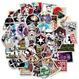 Star Wars2 ( 50 Pcs )