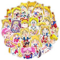 Sailor Moon ( 50 Pcs )