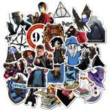 Harry Potter ( 50 Pcs )