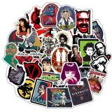 Classic Movies Characters ( 50 Pcs )