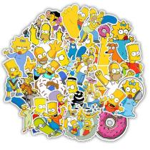 Simpson Family ( 50 Pcs )