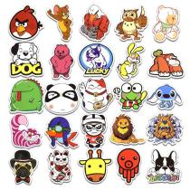 Animal Cartoon ( 50 Pcs )