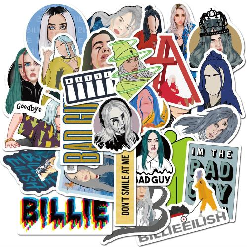 Billie Eilish ( 50 Pcs )
