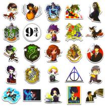 Harry potter ( 50 Pcs )