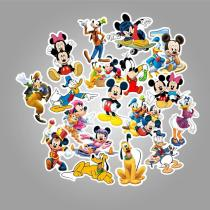 Mickey Mouse ( 50 Pcs )
