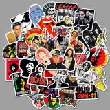 Rock Roll ( 50 Pcs )