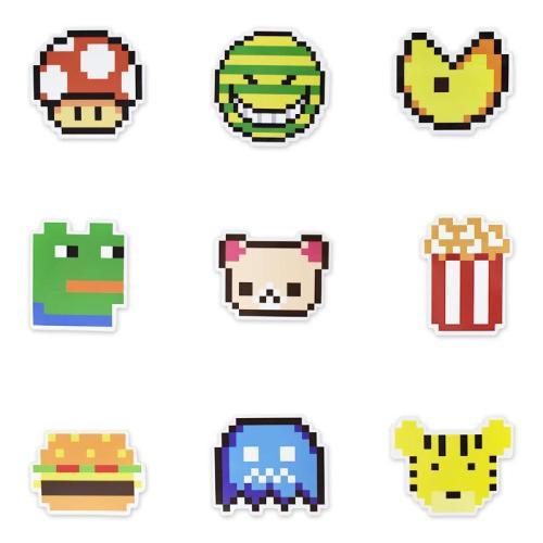 Pixel ( 25 Pcs )