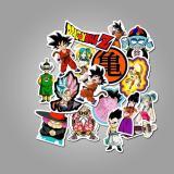 Dragon Ball Z ( 50 Pcs )