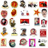 Stalin Cartoon ( 50 Pcs )