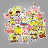 Spongebob ( 50 Pcs )